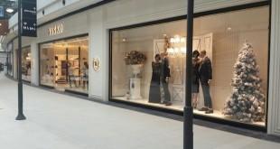 f3f031e9be7f0 Kurulduğu günden bu yana Vakko Dostlarına her zaman ayrıcalıklı bir  alışveriş deneyimi sunan Vakko, İzmir'deki ikinci, Türkiye genelindeki 17.  mağazasını, ...